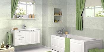 Nekoliko savjeta za uređenje kupatila