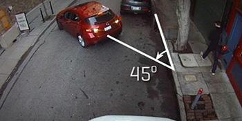 Naučite konačno da se pravilno parkirate