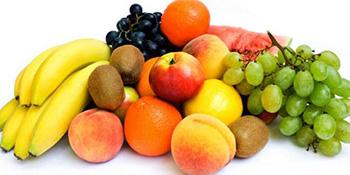 Koliko vaše omiljeno voće ima šećera i kalorija