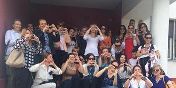 """Akcija """"Žena ženi"""" organizovana i u Podgorici"""