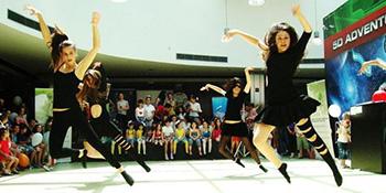 Festival plesa i pokreta od 13. do 16. juna u podgoričkoj Delti