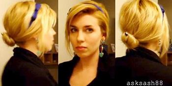 10 super jednostavnih frizura za svaki dan (video)