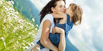 """Koliko je važno djetetu reći """"Volim te"""""""