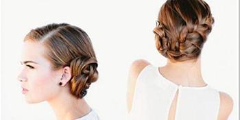Tutorijali za 12 zabavnih ljetnih frizura