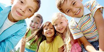 Socijalni razvoj i razvoj samokontrole kod djeteta