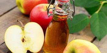 Još malo o jabukovom sirćetu