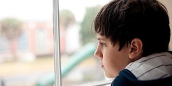 Šta kad dijete ima strahove koji ne prolaze sa vremenom?