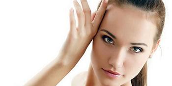 3 koraka za uklanjanje masnog sjaja sa čela, brade i nosa
