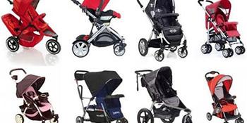 Kako odabrati odgovarajući model kolica za bebe?