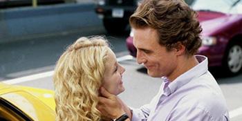 Opasne ljubavne lekcije kojima nas uče u filmovima...