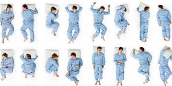 """Saznajte kako """"stil"""" spavanja utiče na vaše zdravlje"""
