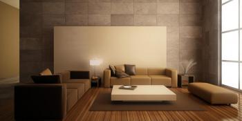Savjeti arhitekte: Kako da oživite zidove u svom domu