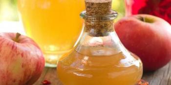 Ljekovita moć jabukovog sirćeta: Čisti kosu i uklanja bradavice