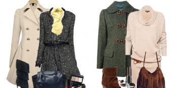 Haljine za jesen i zimu