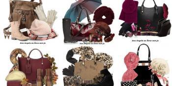 Modni dodaci za sezonu jesen-zima 2014/2015