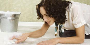 Kako prirodnim sredstvima ukloniti neprijatne mirise sa tepiha i osvježiti ga