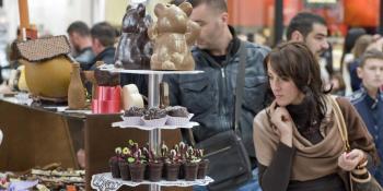 Čokolada i Vino za slatki vikend u podgoričkoj Delti