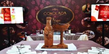 Čokoladne poslastice i vrhunska vina oduševili posjetioce Delte