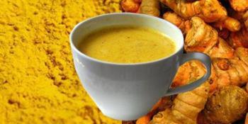 Napitak od kurkume i meda-moćan prirodni antibiotik