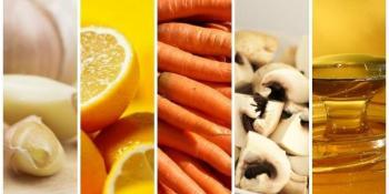 Ojačajte imunitet svakodnevnom upotrebom ovih namirnica!