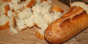 9 načina na koje možete iskoristiti stari hleb