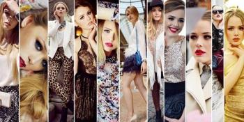 Modna inspiracija: Stil Kristine Bazan