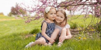 Sestre: prijateljice za cio život!