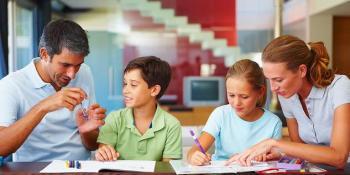 Djeca koja nauče ovih 9 vještina imaju sigurniju budućnost