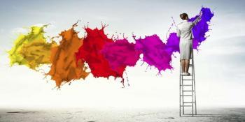 Kreativni ljudi češće govore NE