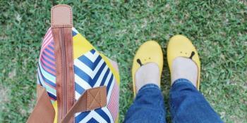 Koji model baletanki najbolje odgovara vašem stopalu?