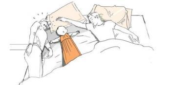 Ilustracije jedne mame sa kojima se može poistovjetiti svaki roditelj