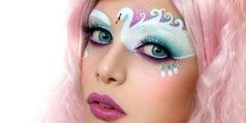 Zavirite u magični make-up svijet Tal Peleg