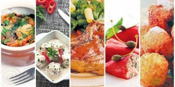 5 super ideja za brzi ručak