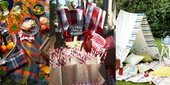 Evo zašto je piknik super ideja!