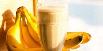 Ova 3 napitka od banane tope masne naslage!