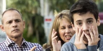 Egocentrizam– najčešći uzrok sukoba tinejdžera sa roditeljima