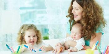 16 činjenica o dobijanju drugog djeteta