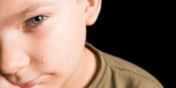 Psiholozi poručuju: Roditelji, dozvolite svojim dječacima da plaču!