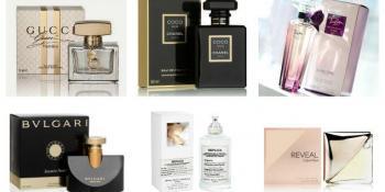 8 najseksipilnijih parfema ove sezone