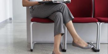 Sjedjenje sa prekrštenim nogama je loše po zdravlje-Mit ili istina?