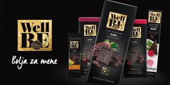 Doživite čokoladno iskustvo u najčistijoj formi