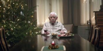 Praznična reklama koja je rasplakala i zamislila milione ljudi!