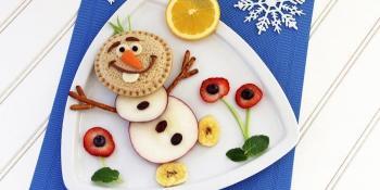 Radionica -Jedite slatko jer je zdravo- 20 decembra u Podgorici