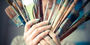 Kako sačuvati umjetnost u sebi?