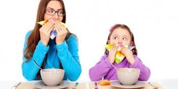 Preduslov za vaspitano dijete je vaspitan roditelj