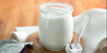 Ljekovita smjesa kefira i heljdinog brašna