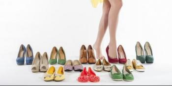 Koji je pametan izbor modela cipela za doček Nove godine