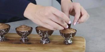 Savršeno čokoladno zadovoljstvo pripremite za nekoliko minuta