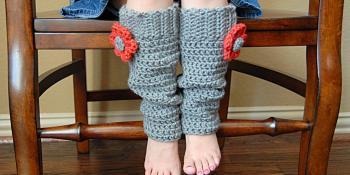 Moderni i korisni: Grijači za noge
