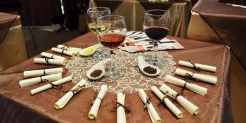 Čokolada&Vino 13. i 14. februara u podgoričkoj Delti!